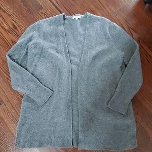 Madewell Mid-Length Cardigan